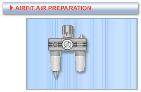 Airfit Air Preparation